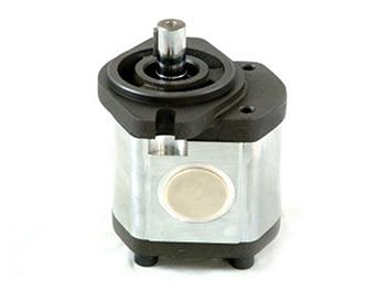 2.5MF Hydraulic Gear Motor