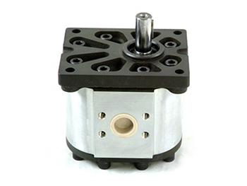3MF Hydraulic Gear Motor