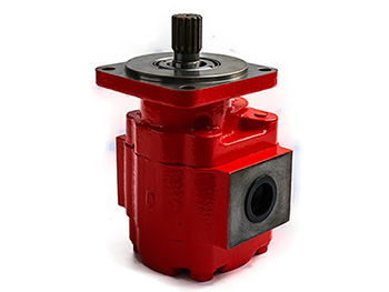 3.5MF Hydraulic Gear Motor
